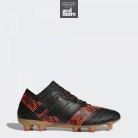 ORIGINAL Adidas Sepatu Bola Nemeziz 18.1 Firm Ground Men Bola CP8932