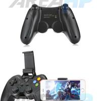 Ipega Gamepad Joy Stick Joystick Bluetooth Android Iphone Samsung Note