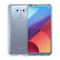 LG G6 G 6 Softcase Silicon Soft Case Back Cover Casing Bening Jelly