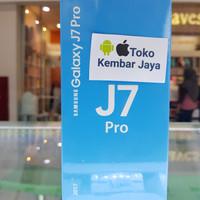 Samsung Galaxy J7 PRO - Garansi SEIN