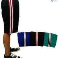 Celana Pendek Pria Wanita Santai Celana Kolor Celana Olahraga Lotto