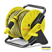 Karcher HR25   HR 25 ( Hose Reel )  Selang Air 15 Meter   HR 25