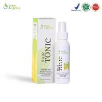 Green Angelica Hair Tonic Penumbuh Rambut Botak dan Anti Rontok Ampuh