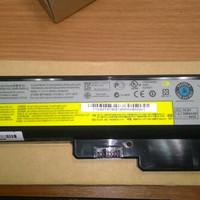 ORIGINAL BATTERY BATRE BATERAI LAPTOP IBM LENOVO 3000 B460 G430 G530