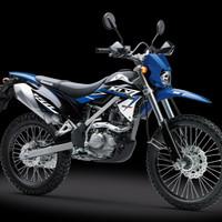 Kredit Motor Kawasaki KLX 150 BF Special Edition - Jabodetabek