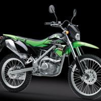 Kredit Motor Kawasaki KLX 150 - Jabodetabek