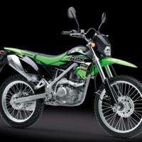 Kredit Motor Kawasaki KLX 150 BF - Jabodetabek