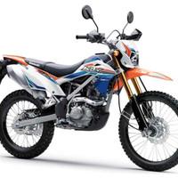 Kredit Motor Kawasaki KLX 150 BF SE Extreme - Jabodetabek
