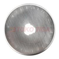 Mata Pisau Refill Untuk Rotary Cutter 45mm/45 mm Taiwan