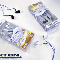Handsfree merk Norton