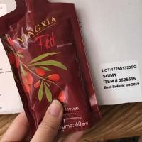 EXP 09/19 YLEO NINGXIA RED SACHET WITH BOX ISI 30