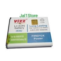 S3 4200mAh Battery / Baterai Vizz Double Power Samsung Galaxy S3 i9300 / i9308