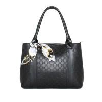 Tas Black Elegan Bag Batam Import Handbag Murah Hitam