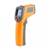 Thermometer Infrared GS320 Tembak Termometer Digital Suhu Badan Thermo