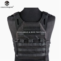 Rompi tactical emerson original JPC body vest jumper carrier 1000D