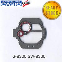 Faceplate G-Shock gshock Mudman g9300 G-9300-1 Original