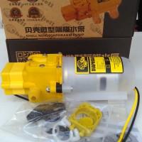 pompa air tekanan tinggi cuci mobil-motor / high pressure water pump