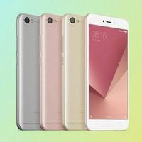 HP XIAOMI REDMI NOTE 5A - XIAOMI 5 A RAM 2/16GB - GREY - ROSE - GOLD