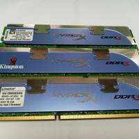 MEMORY RAM PC KOMPUTER 6Gb DDR3