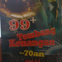 99+ Tembang/ Lagu Kenangan Era 70an
