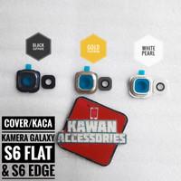 Cover Kamera/Kaca Kamera Samsung Galaxy Note S6 Flat & S6 Edge