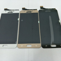 BISA KONTRAKS CAHAYA LCD SAMSUNG J7 PRIME G610 + TOUCHSCREEN AAA