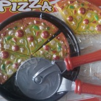Mainan Hot Plate Pizza and Roller