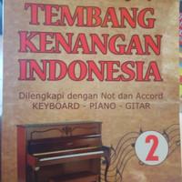 Koleksi Terlengkap Tembang/ lagu Kenangan Indonesia - Jilid 2
