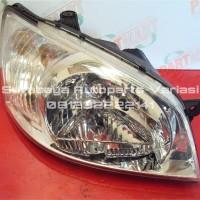 Headlamp Lampu Depan Hyundai Getz Kanan Head Lamp Getz