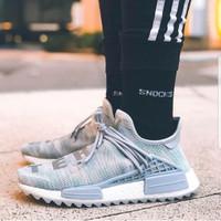 Jual Sepatu Pria Adidas NMD Human Race