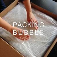 WRAP BUBBLE BOX EXTRA