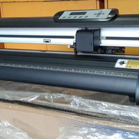 3. MESIN CUTTING PLOTTER JINKA XL 721