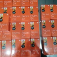 HP XIAOMI REDMI 5A (XIOMI REDMI 5 A TAM 2/16 16GBG) - GARANSI RESMI