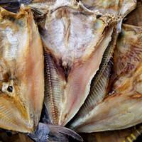 Ikan Asin Jambal Roti Harga Grosir 1 kg