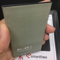Baterai Battery Smartfren Andromax I2 BL-4-PI BL-4P-I Original 100%