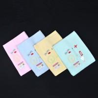LIBBY Handuk Cotton Bayi/Baby Warna (105 X 50Cm)