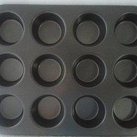 Loyang Mini Muffin 12 Hole
