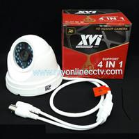 Kamera CCTV Indoor Asli 2MP 1080P cocok DVR Hikvision Avtech