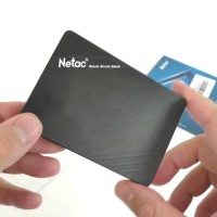 SSD 120GB Netac N500S/N510S/N6S