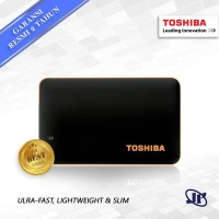 Toshiba SSD External X10 120GB