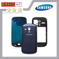 Kesing Housing Samsung S3 Mini 8190 Cassing Keseng HP S 3 mini fullset