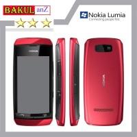 Kesing Nokia Asha 305 - casing Cassing Keseng HP Nokia 305 306 fullset