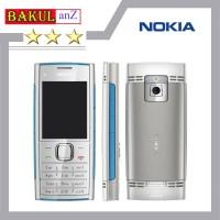Kesing handphone Nokia X2-00 - Cassing Keseng HP Nokia X2 X 2 fullset