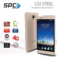 HP Android SPC L52 Steel 4G