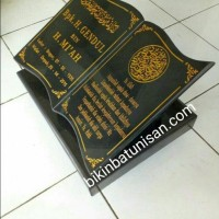 Batu Nisan Buku 2