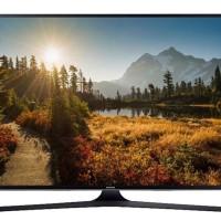 PROMO SAMSUNG 43KU6000 LED TV 43 INCH UHD 4K FLAT SMART TV MURAH