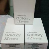 Samsung Galaxy J2 Prime SM - G532, 4G Lte, Ram 1.5gb, Garansi Resmi