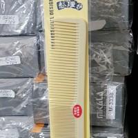 Sisir Rata Untuk Usaha Pangkas Rambut dan Barbershop Ukuran Sedang