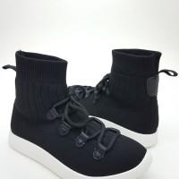 Sepatu boots fashion wanita Zara H- 6