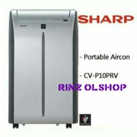 BEST AC PORTABLE SHARP CV P10PRV PLASMACLUSTER AC PORTABLE 1PK